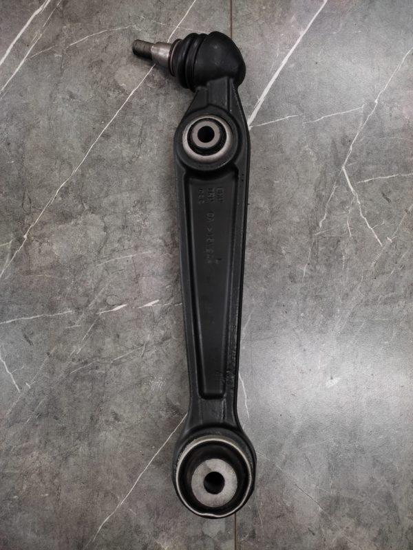 Восстановленный левый рычаг передней подвески (задний) L